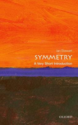 Symmetry By Stewart, Ian