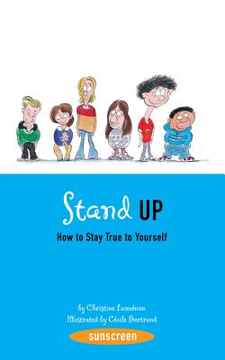 Stand Up! By Laouenan, Christine/ Bertrand, Cecile (ILT)/ Moloney, Kate (EDT)
