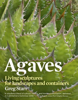 Agaves By Starr, Greg